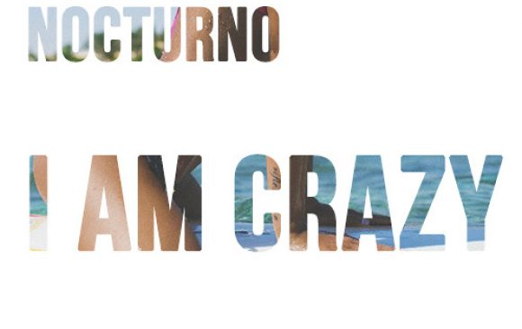 Paul Damixie, Nocturno - I Am Crazy (Snippet)