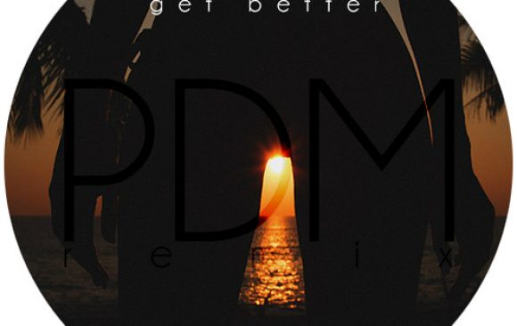 KMC feat. Sandy - Get Better (Paul Damixie Remix)